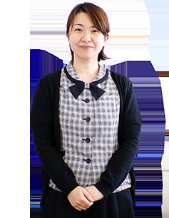 福井久美子
